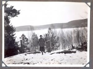 Sandstaberg 1933