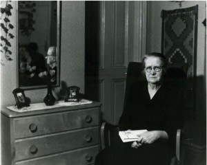 Karolina Harnesk