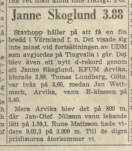 NWT 14 sept 1964