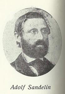 Adolf Sandelin