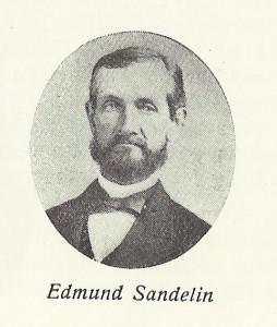 edmund Sandelin
