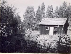 husflytt 1958