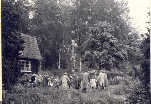 midsommar 1957A