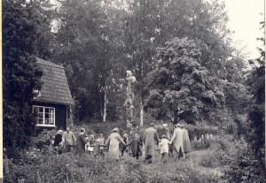 midsommar 1957A