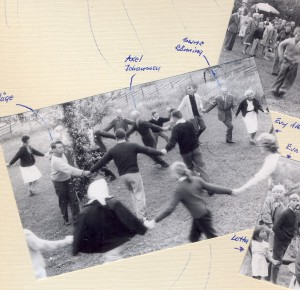 midsommar 1961