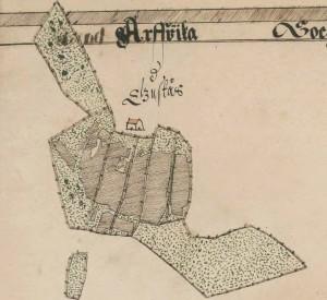 Gustås 1641