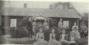 gustås 1900.