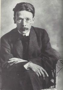 ahlgrenson porträtt