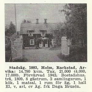 Från Sveriges bebyggelse : landsbygden : svensk statistisk-topografisk uppslagsbok 1964