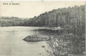 Andersviken. Före 1907