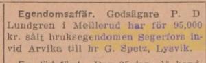 Svenska-amerikanaren 16 februari 1911