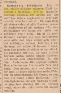 Svenska-amerikanaren 23 november 1916