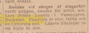 Svenska-amerikanska-posten 5 maj 1903