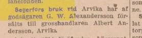 Svenska-tribunen-nyheter 24 mars 1914