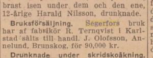 Svenska-tribunen nyheter 7 mars 1916
